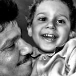 Portraitfotografie in Fotogalerie: Kategorie Familienfotos, fotografie von E.Schmidova. Foto number 8